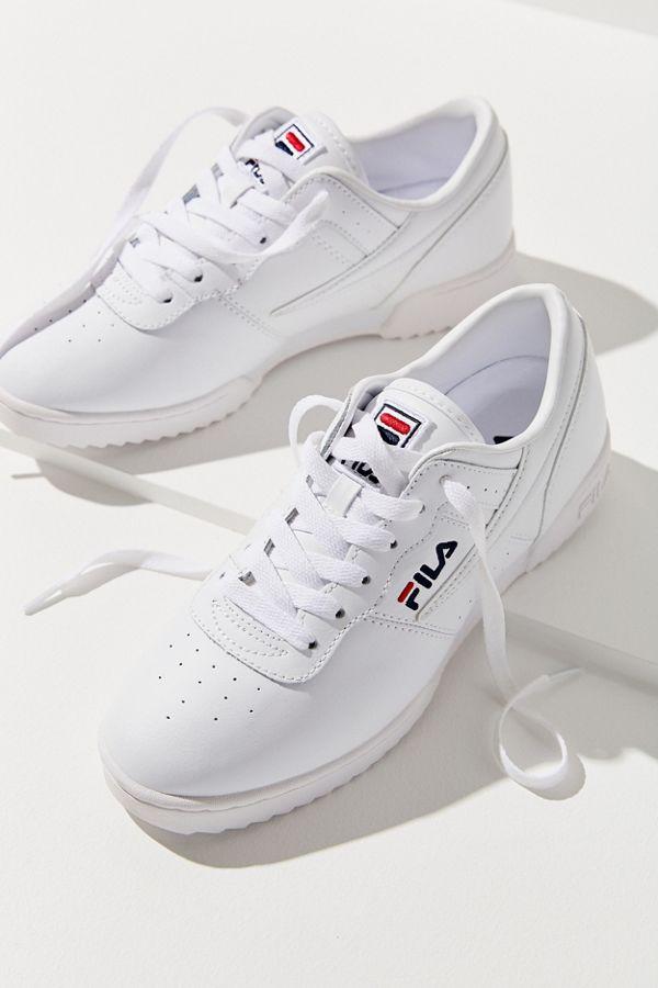 51eaef940f FILA Original Fitness Ripple Sneaker