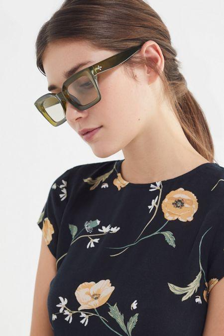 3fd2ba3d1d2 Bold Square Sunglasses