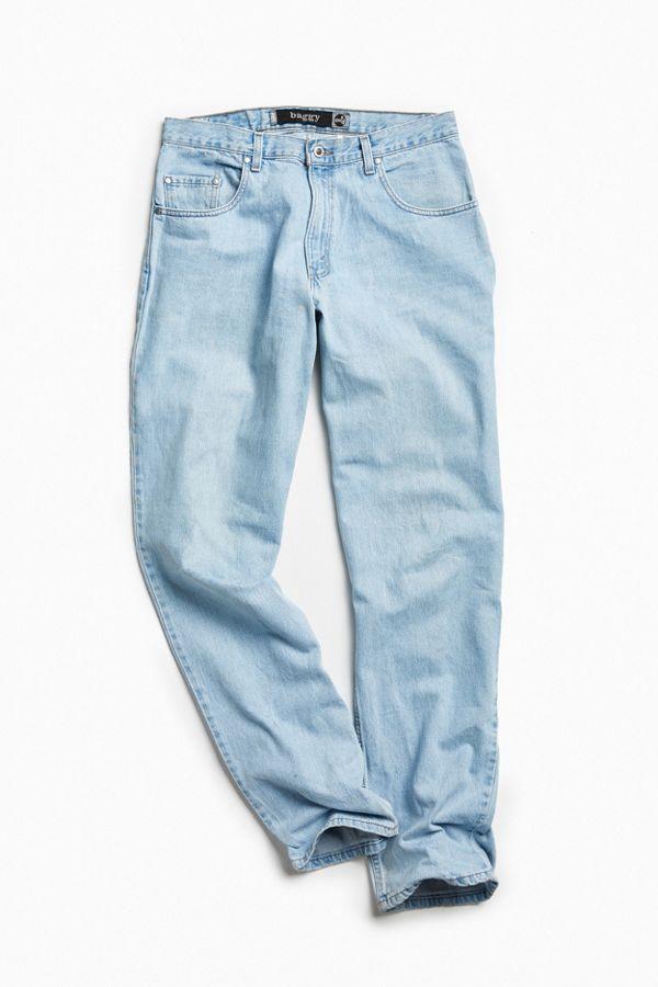 05b8d0f90edb6 Vintage Levi s Silvertab Light Stonewash Baggy Jean