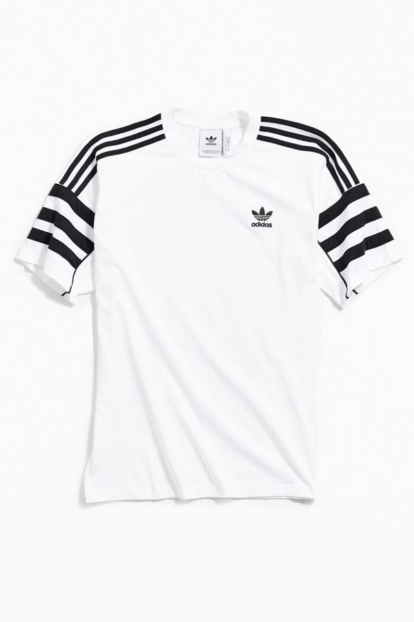 9995677f0 adidas Authentic Tee | Urban Outfitters