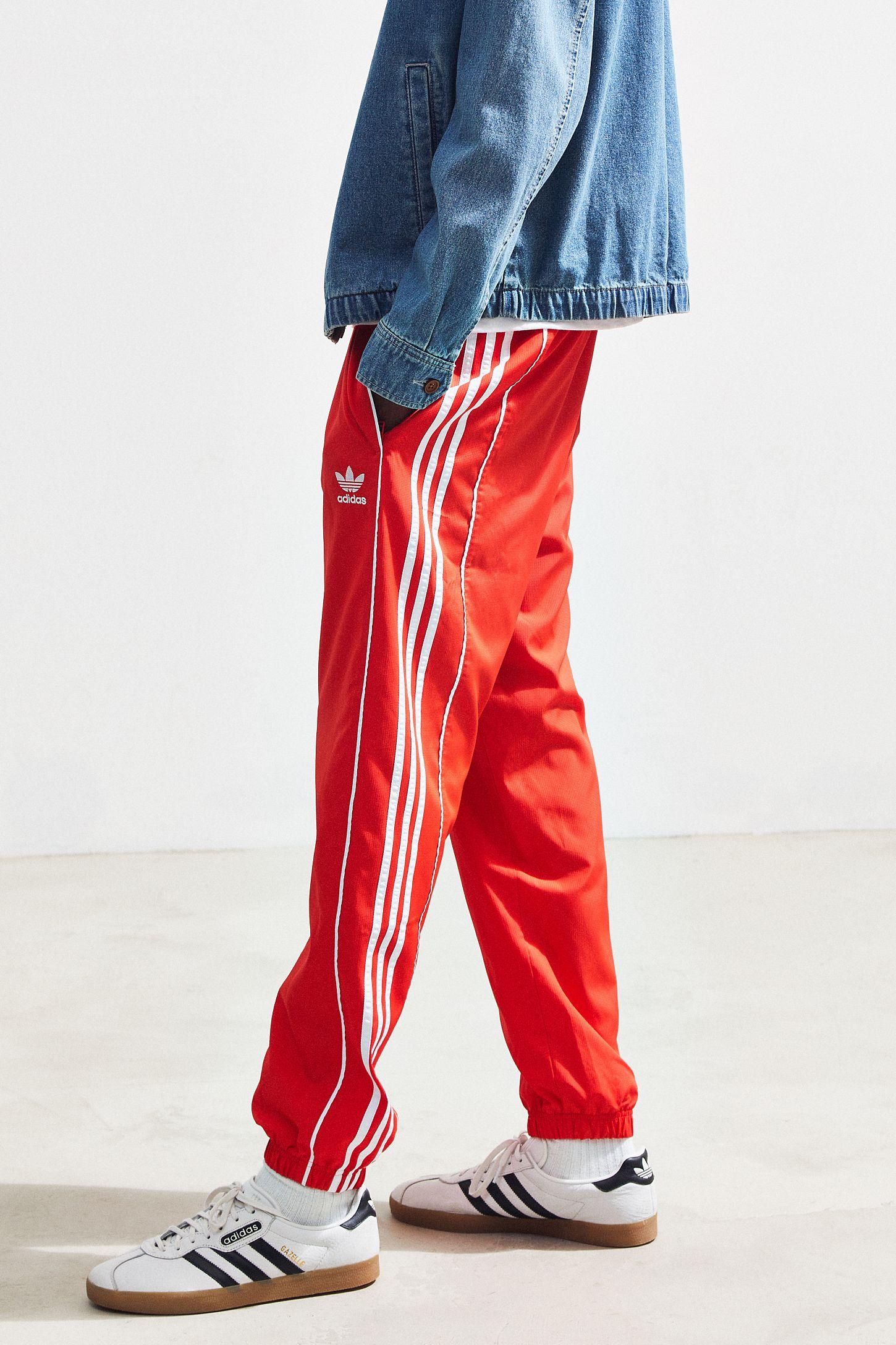 8a88f3e2 adidas Authentic Jogger Wind Pant
