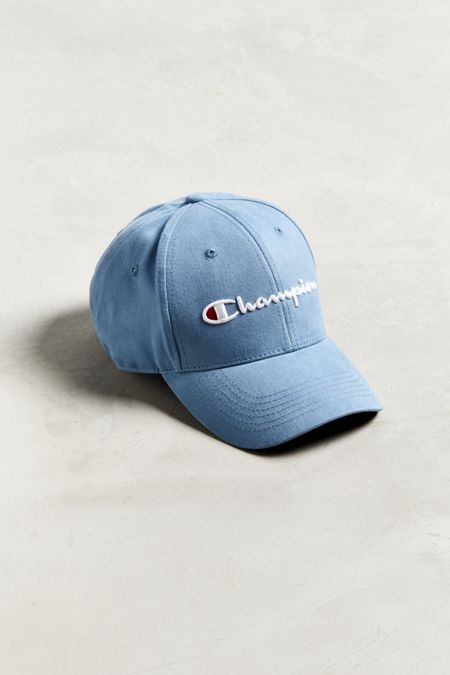 2a524fe88510f Champion Classic Twill Baseball Hat