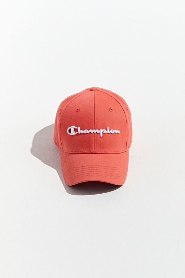 7c16cb95e Champion Classic Twill Baseball Hat | Urban Outfitters