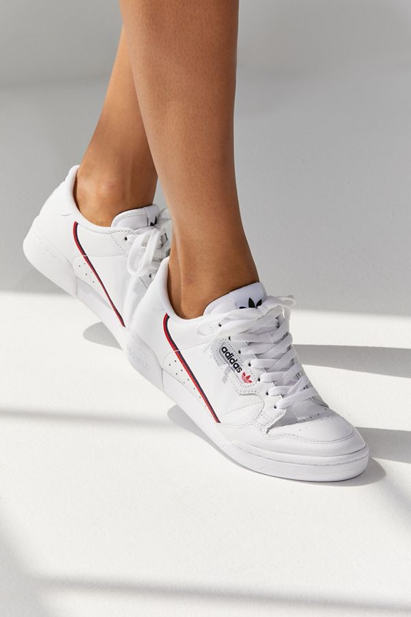 Adidas Continental Sneaker Continental 80 Adidas 80 Sneaker DW29IYeEH