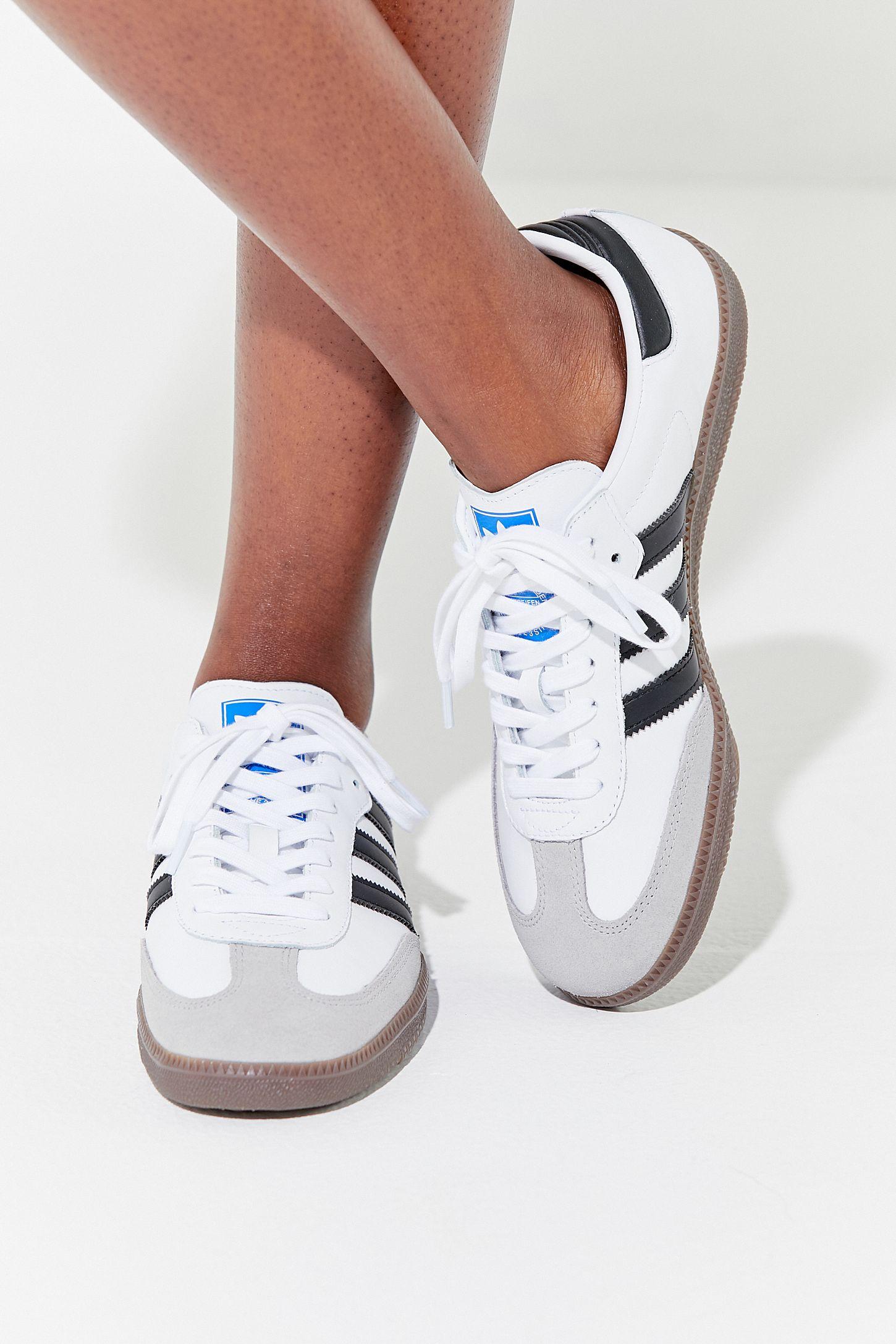 ef50f43f0ad6 adidas Originals Samba OG Sneaker