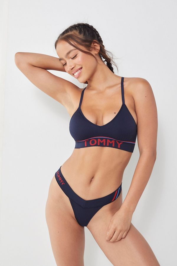 91811b5acf Tommy Hilfiger UO Exclusive Seamless Thong