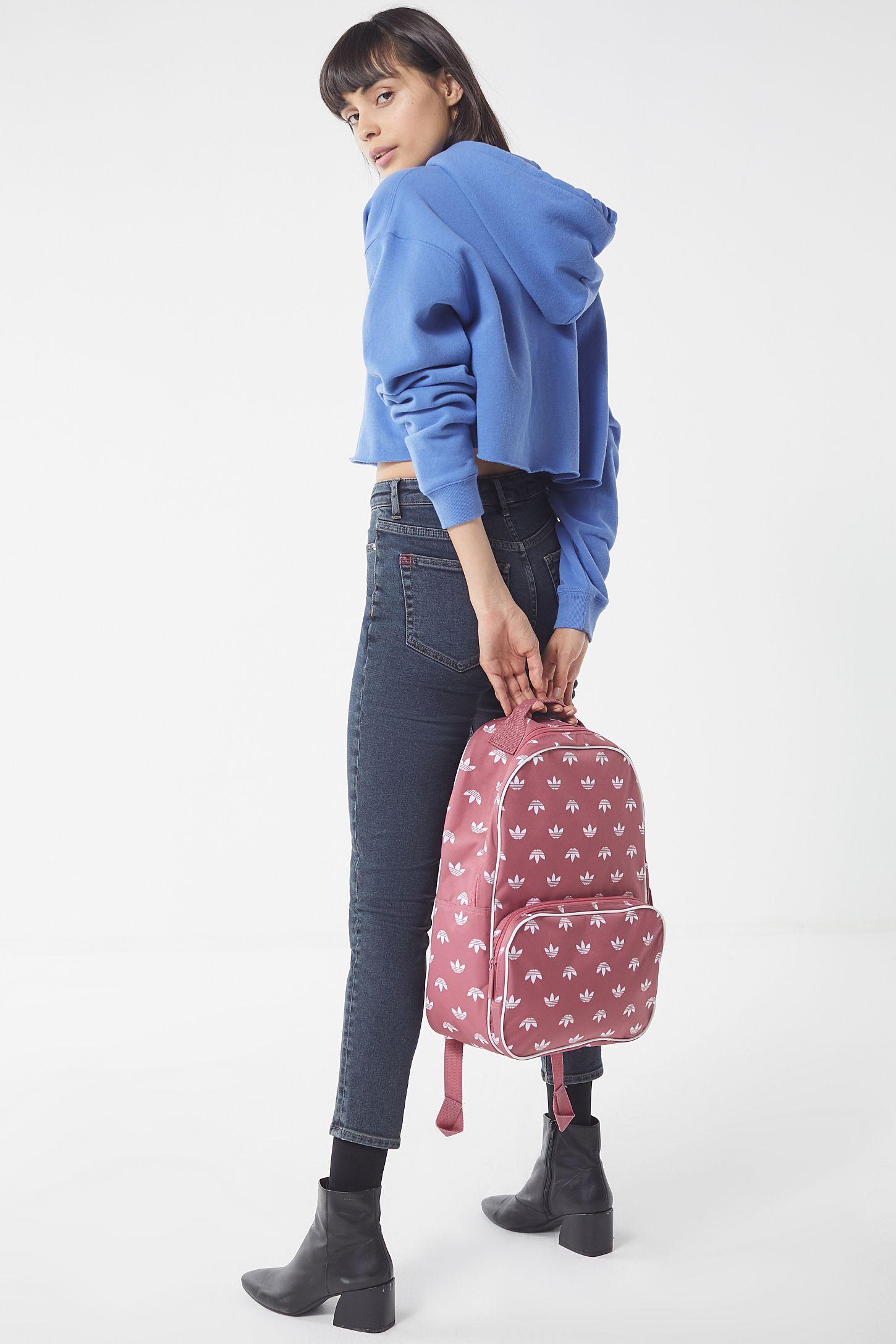 a265cc6340 adidas Originals Classic Backpack