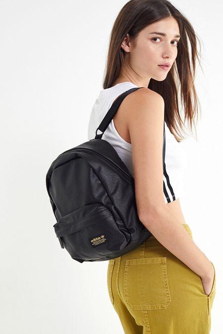6b6559be7ea5 adidas Originals National Compact Premium Backpack
