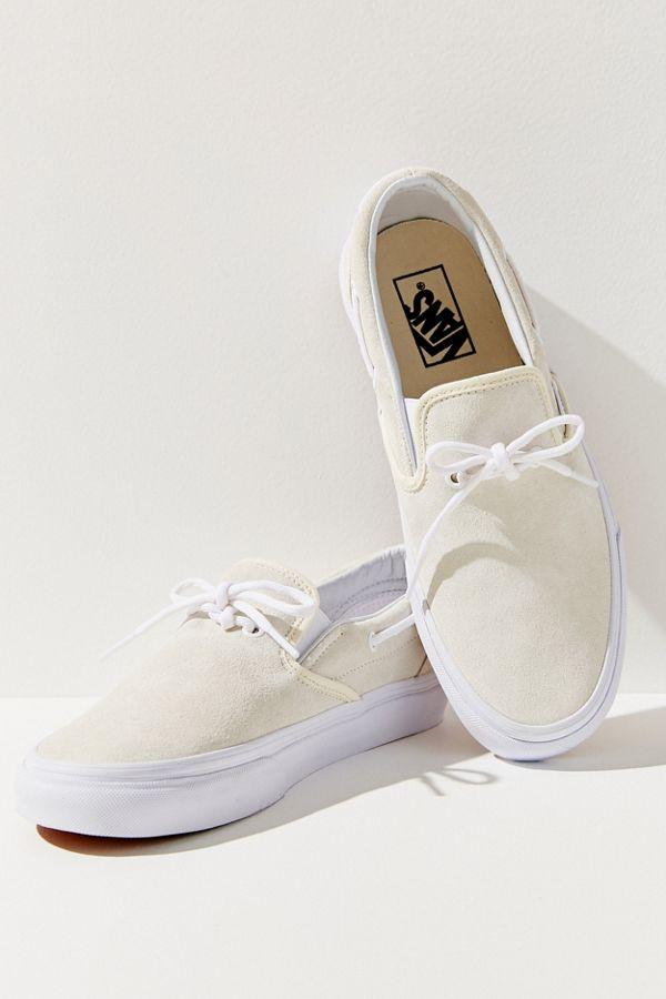 b2ef24149a Vans Lacey 72 Slip-On Sneaker