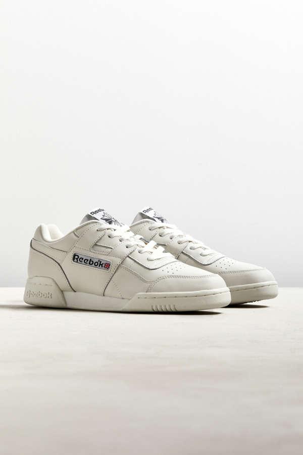 73968695a46 Reebok Workout Plus Sneaker