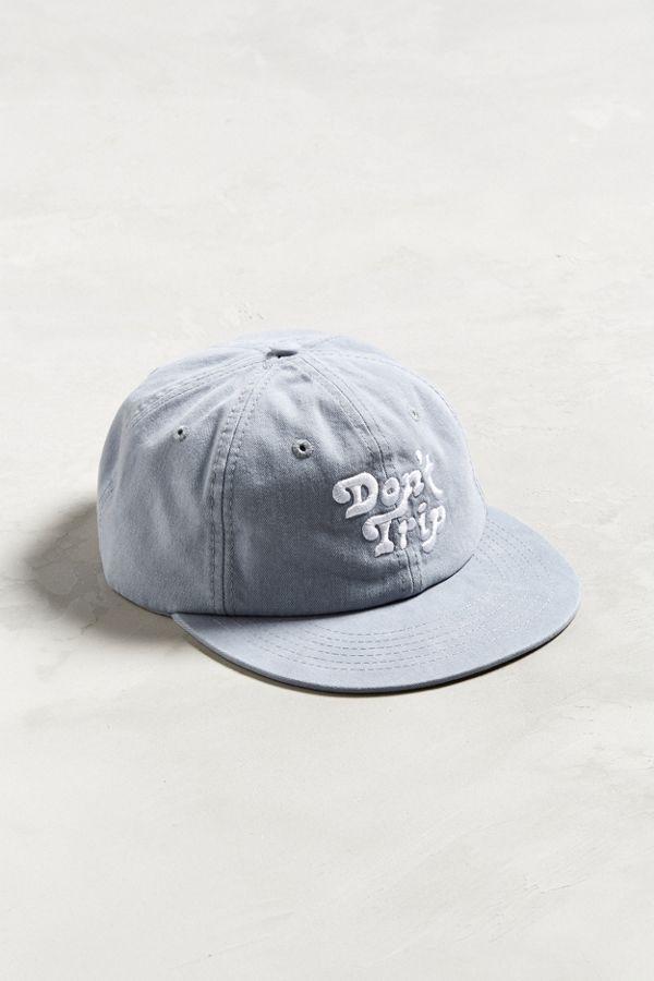 d9517f7345b Free   Easy Don t Trip Baseball Hat