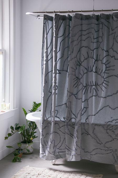 Bathroom Decor Shower Accessories