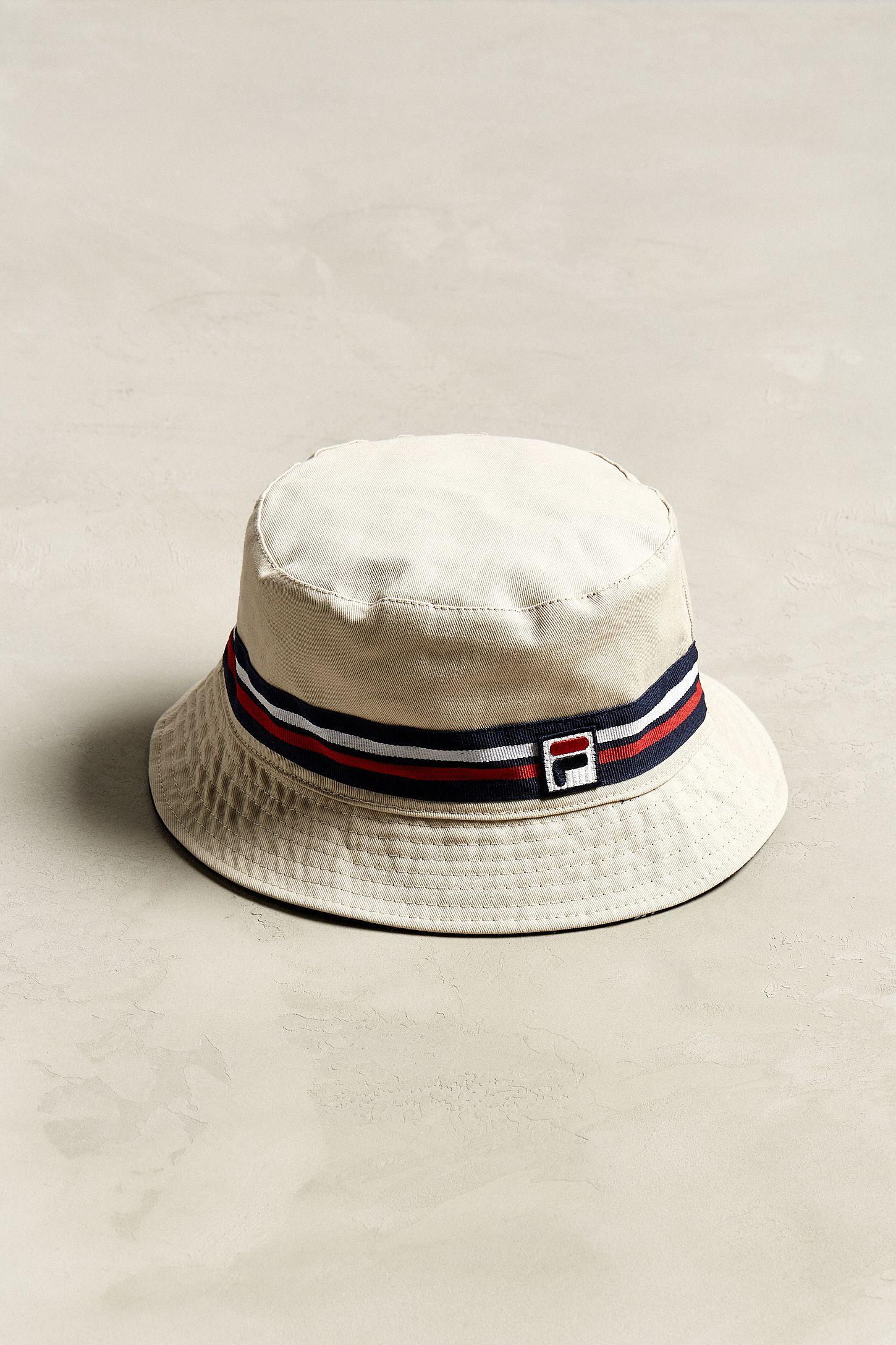 8d12e654645dd FILA Reversible Bucket Hat