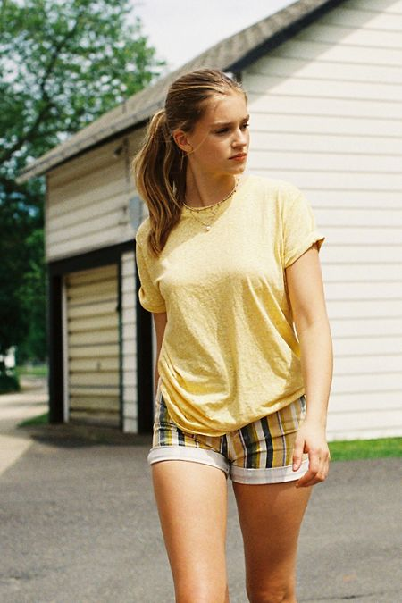 9fe7cad38fe Women's T-Shirts | Urban Outfitters Canada