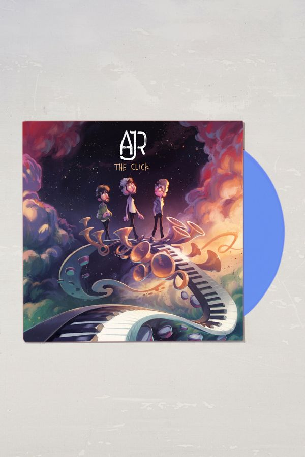 AJR - The Click Limited LP