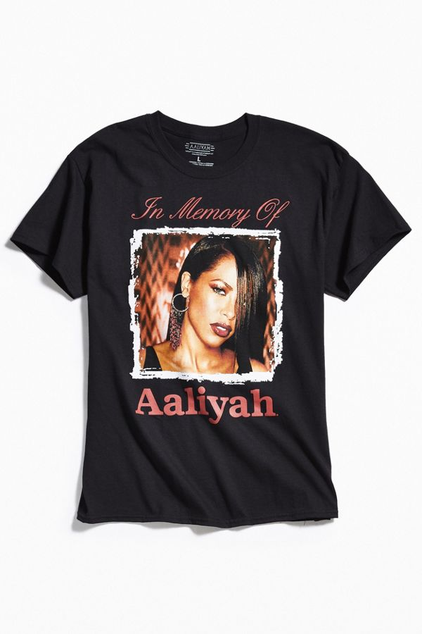 a394cd92f Aaliyah Tee | Urban Outfitters