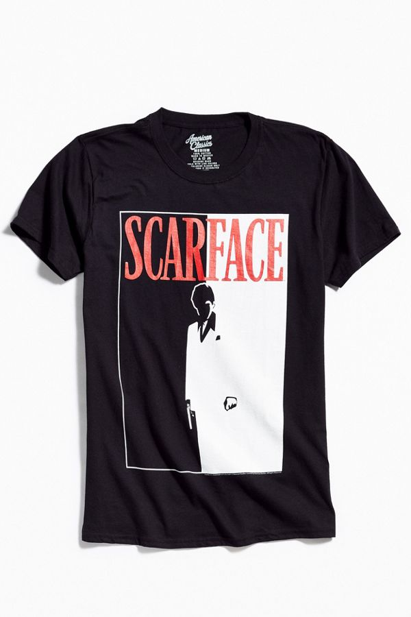 c4ef589c8 Scarface Tee | Urban Outfitters