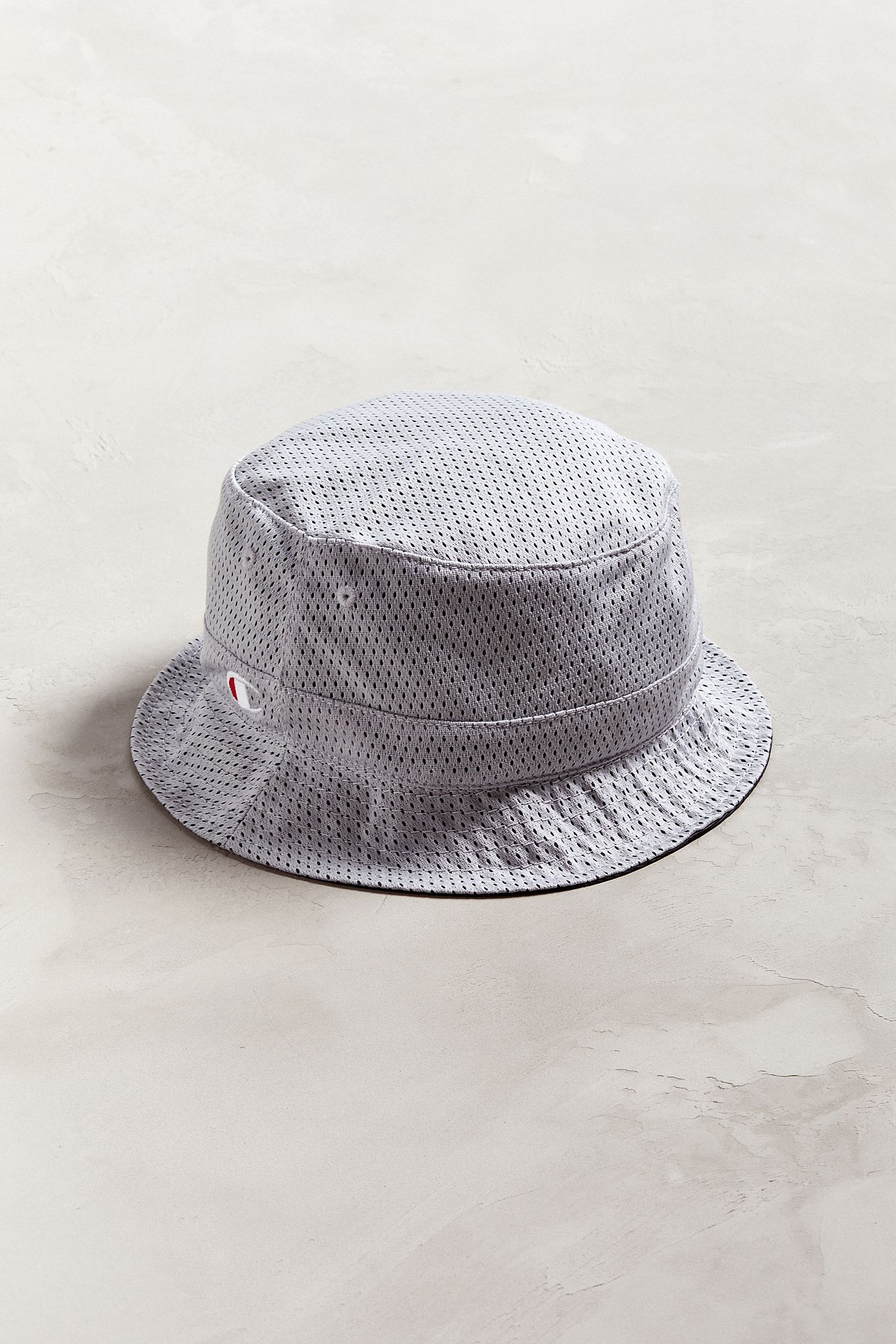 515310dc442 Champion Reversible Mesh Bucket Hat