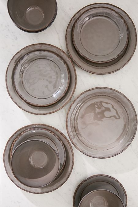 1d75ba5ba012 Dinner Plates + Bowl Sets | Urban Outfitters
