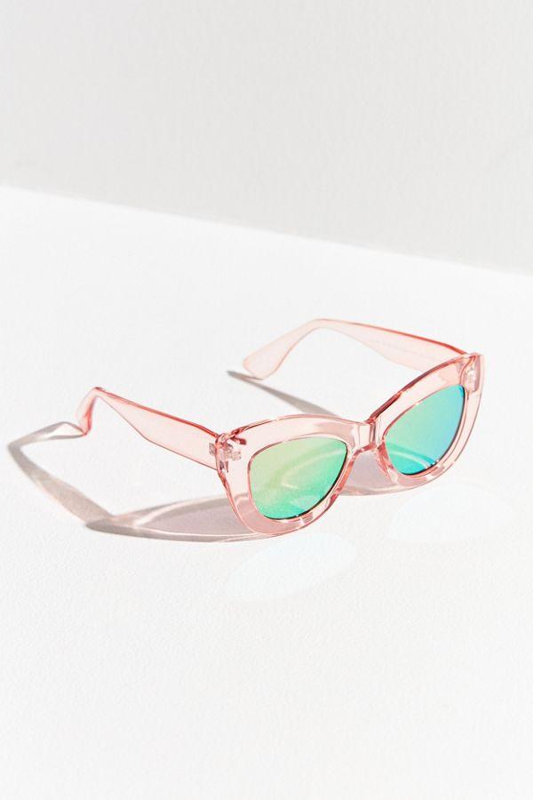 f26d188d7f7ce Elvira Extreme Cat-Eye Sunglasses