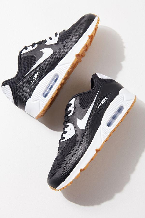 Nike Air Max 90 Colorblock Sneaker