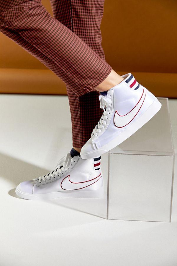 good service lowest price pre order Nike Blazer Mid Premium Sneaker