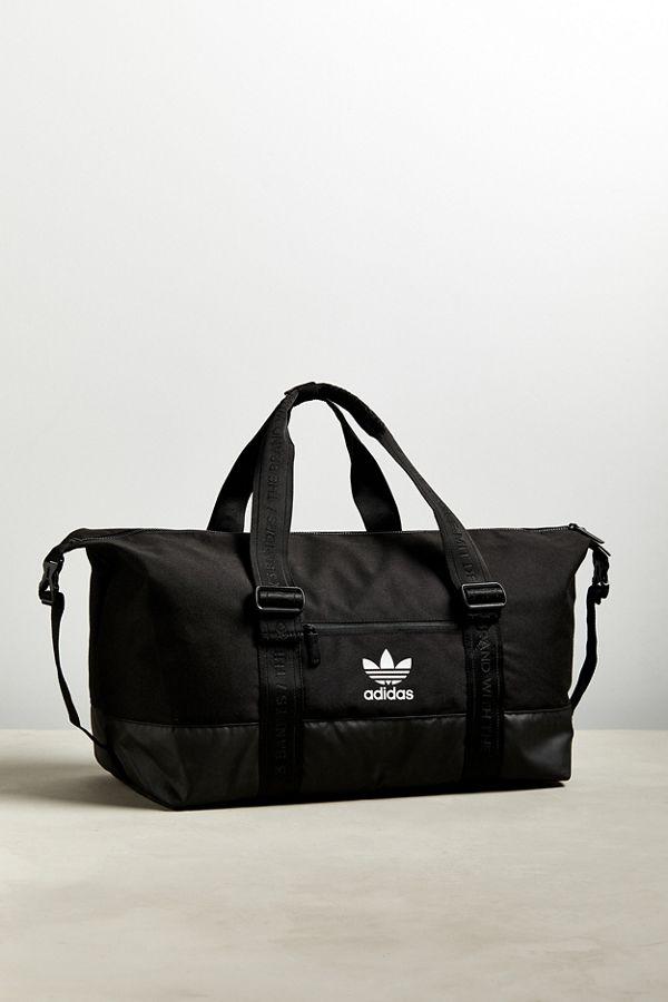 9d4df75cc3 adidas Originals Weekender Duffle Bag