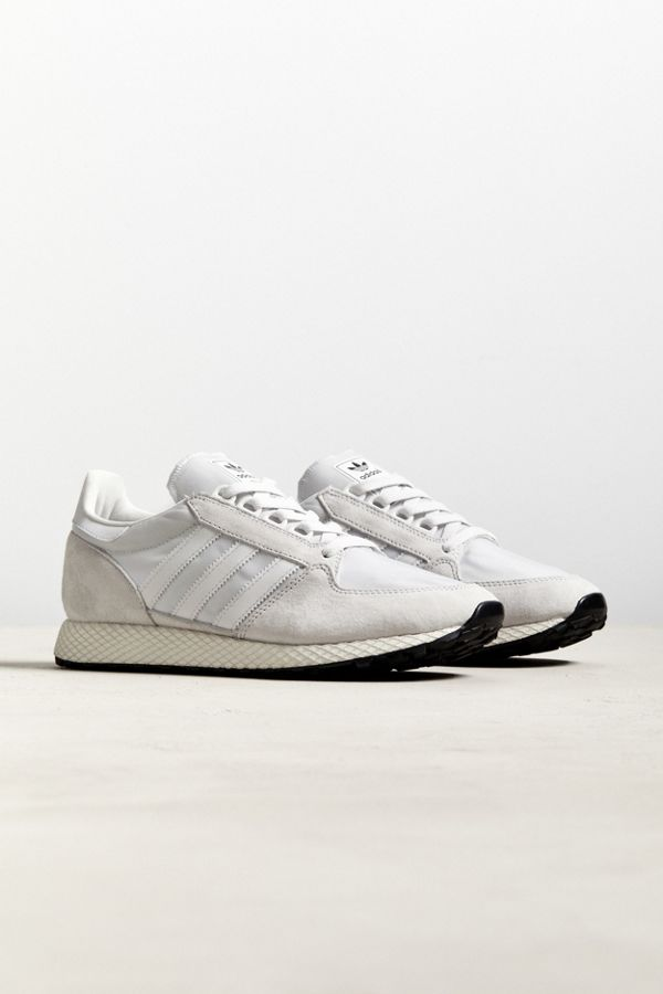 check out e8e12 770dd adidas Forest Grove Sneaker   Urban Outfitters