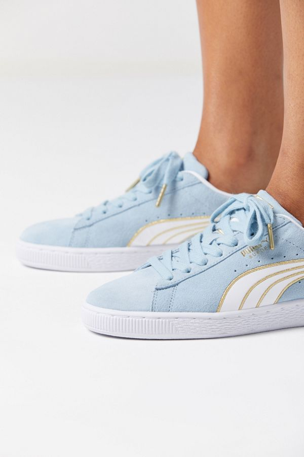 pretty nice 3fd09 fda5c Puma Suede Sneaker   Urban Outfitters