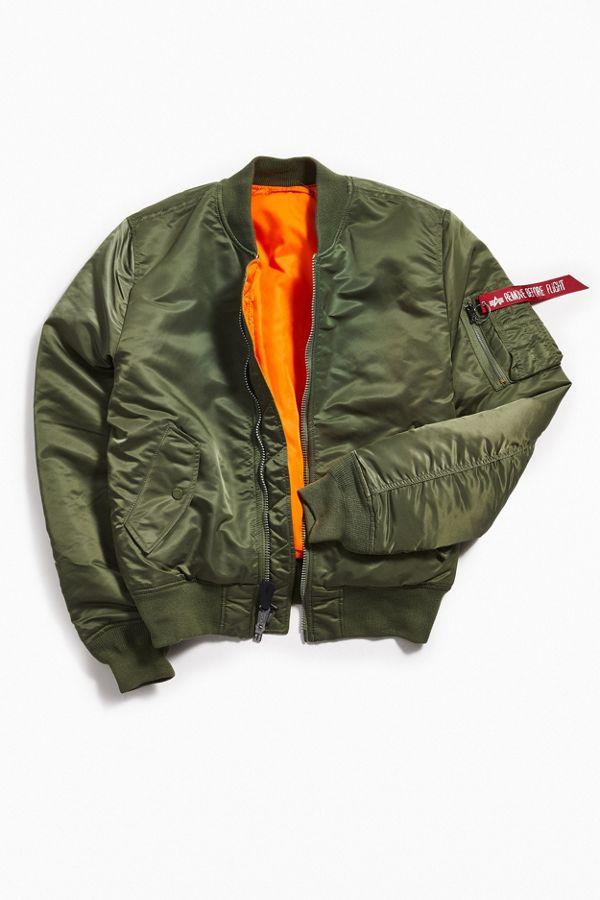 куртка альфа 2
