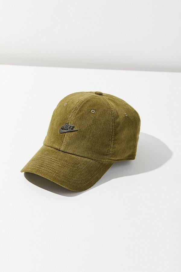 a5d4f44d4209 Nike H86 Metal Futura Baseball Hat