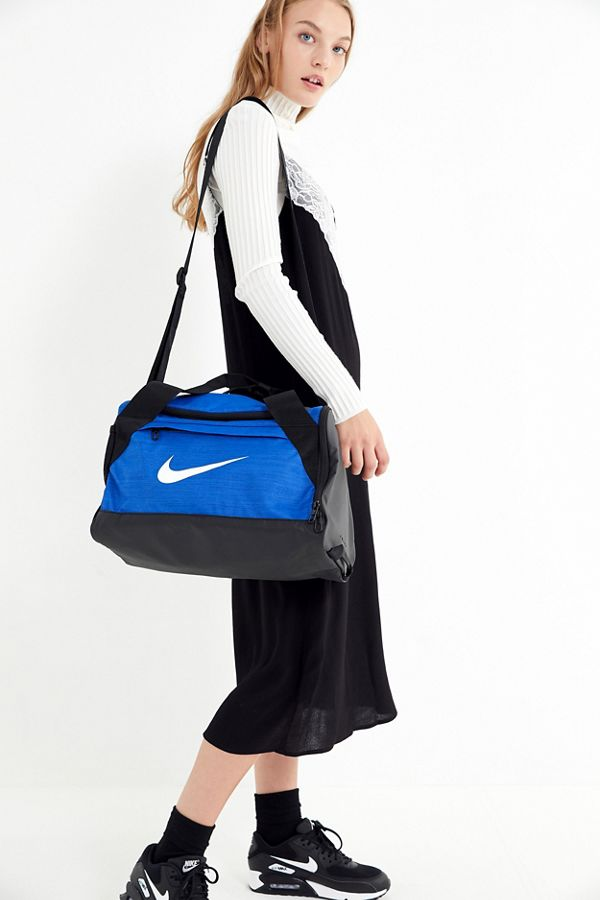 Nike Brasilia Small Duffle Bag  0b3851f5c9c58