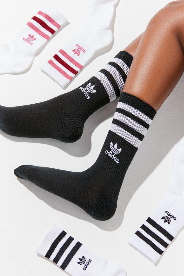 ed1e86195 adidas Originals Roller Crew Sock | Urban Outfitters