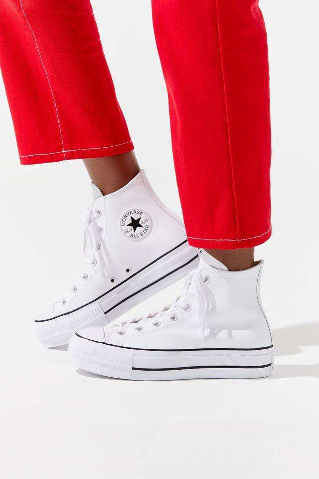 Converse Chuck Taylor All Star Lift High Top Sneaker