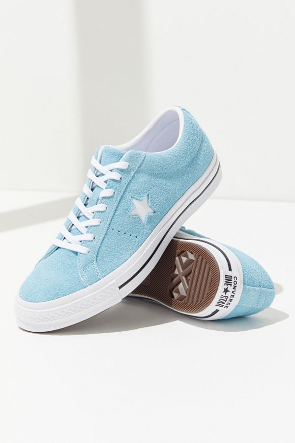 f740ffdf366a Converse One Star Fuzzy Ox Sneaker