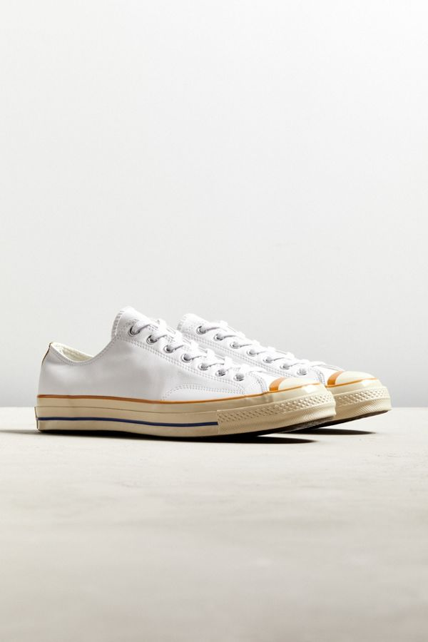be40caf62dc5 Converse Chuck 70 Leather Low Top Sneaker