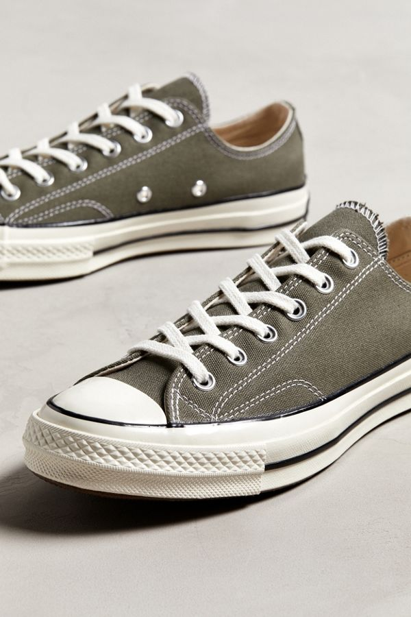 83dc87bf113 Converse Chuck 70 Low Top Sneaker
