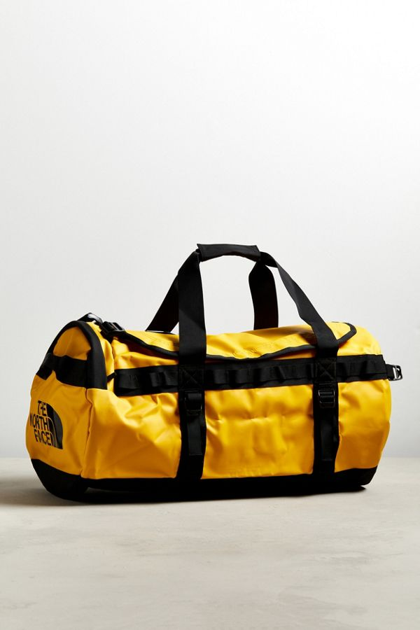 a27e653ad8 Slide View: 1: The North Face Base Camp Medium Water-Resistant Duffle Bag