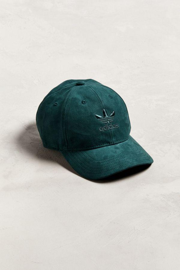 6eb96017214c8 adidas Originals Relaxed Plus Strapback Hat