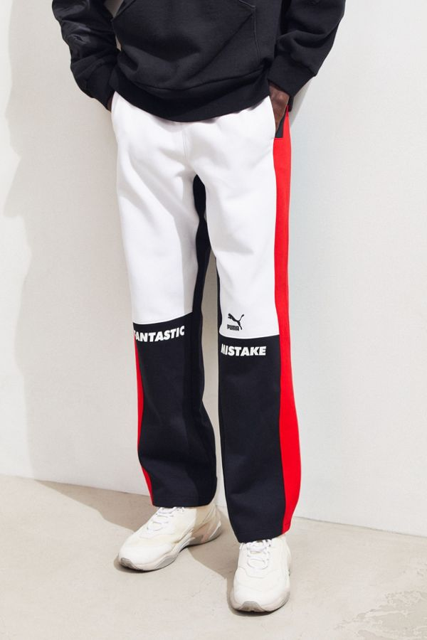 Clearance sale online store closer at Puma X Ader Error Sweatpant