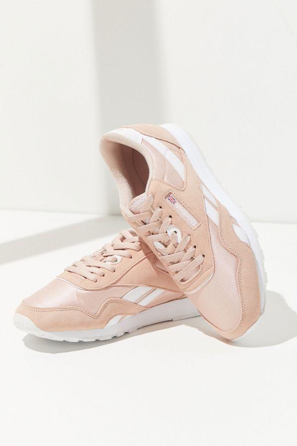b91721ac3ec Reebok Classic Nylon Sneaker