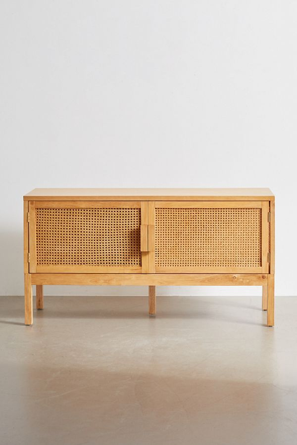 brand new 37766 412d3 Marte Media Console | Urban Outfitters