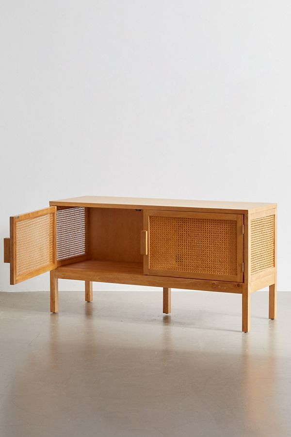 brand new 4d7cc 1a340 Marte Media Console | Urban Outfitters