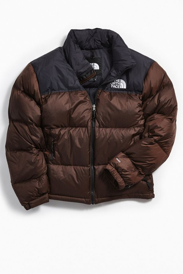 15bda6b1b The North Face Retro Nuptse Insulated Puffer Jacket