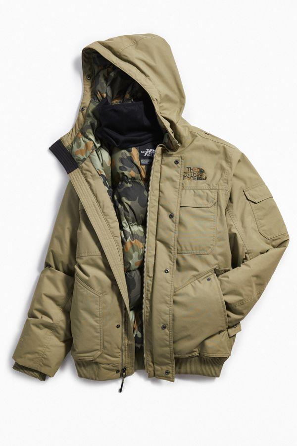 71c6b6b10 The North Face Gotham III Jacket