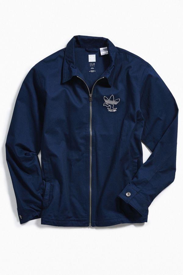 4c5f1a53936 adidas Ankeny Jacket