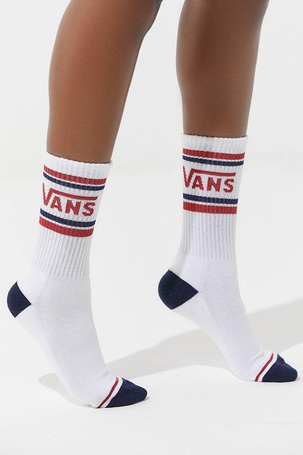 62defe2efe Vans Girl Gang Crew Sock