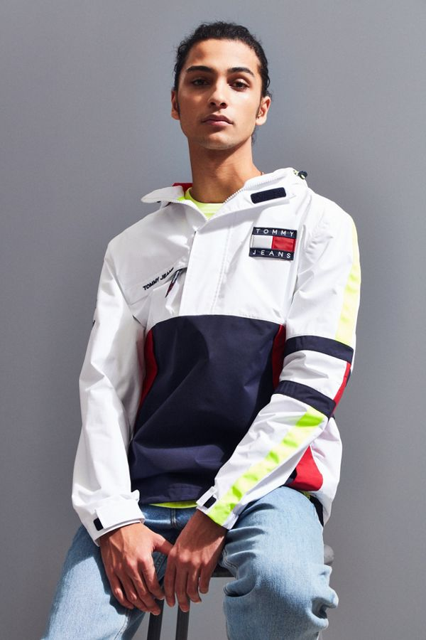 7cf5816f9 Tommy Hilfiger '90s Sailing Jacket | Urban Outfitters