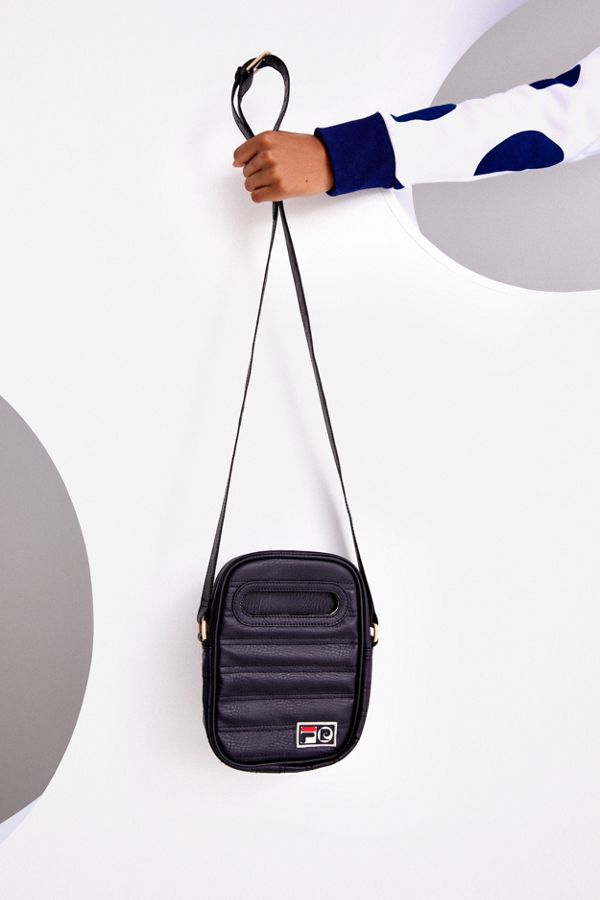 df184f597e FILA + Pierre Cardin Crossbody Bag   Urban Outfitters