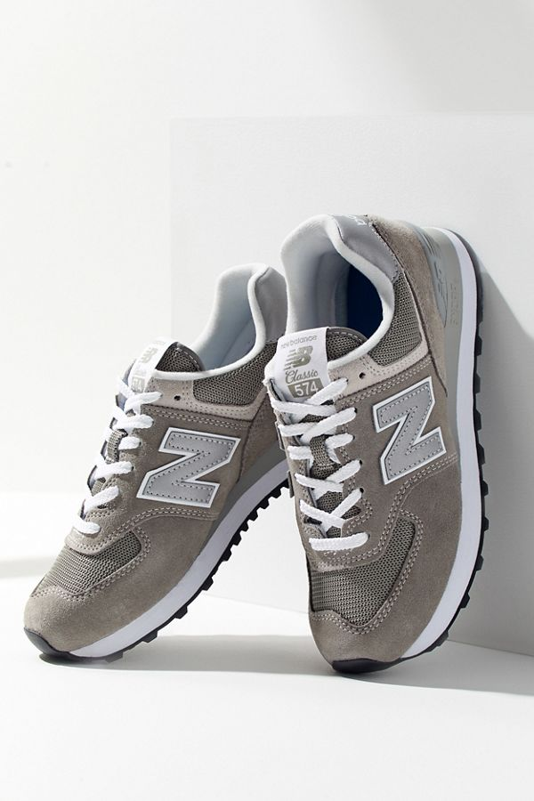 new balance 574 noir or